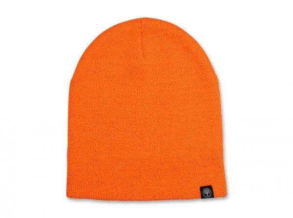 Beanie, Orange