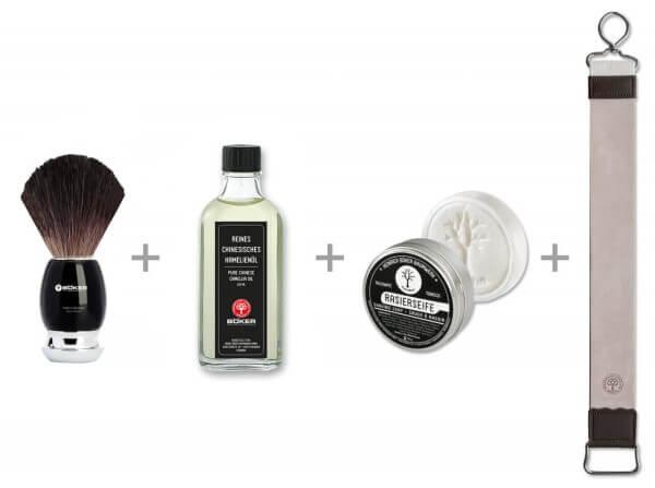 Accessory | Shaving, Black