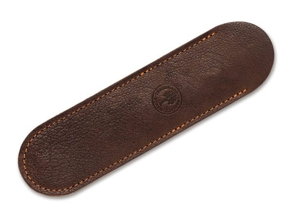 Pouch, Brown