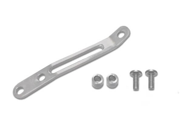 Spare Part, Silver