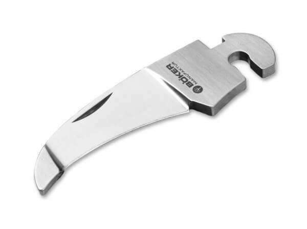 Exchange Blade, Silver, 4034