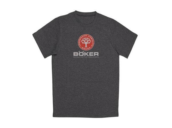 T-Shirt, Grey