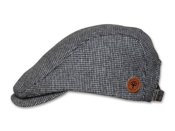 Cap, Grey